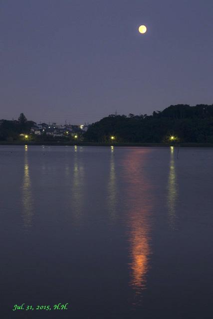 夏の月」を歌う和歌、その3